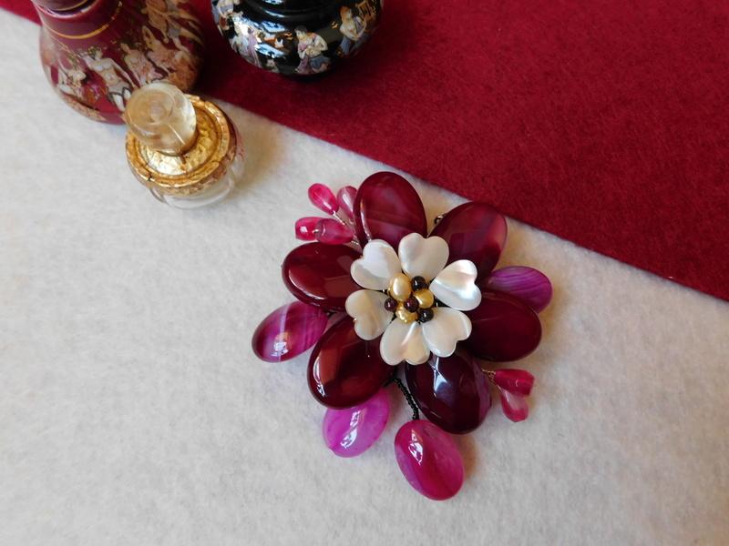 """""""Flori de piatră-Bijoux"""" albumul II-bijuterii artizanale marca Didina Sava - Pagina 7 Dscn1010"""