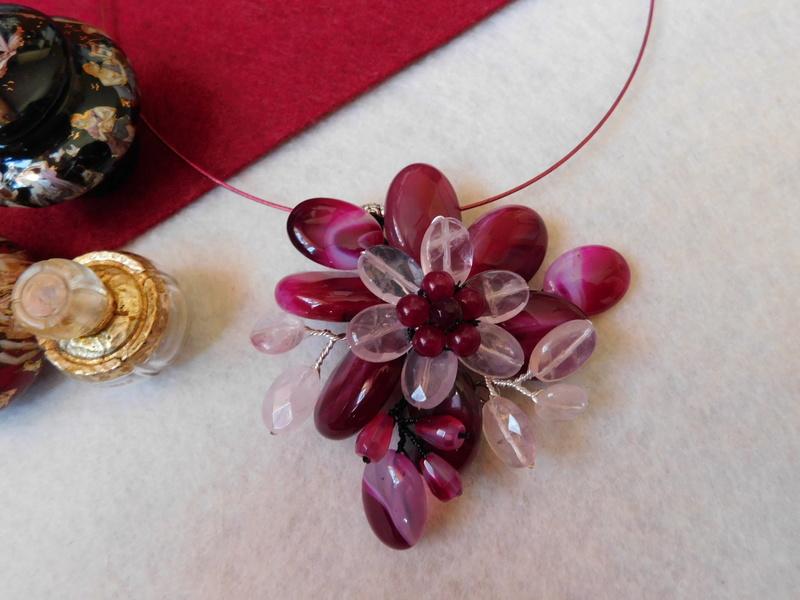 """""""Flori de piatră-Bijoux"""" albumul II-bijuterii artizanale marca Didina Sava - Pagina 10 Dscn1110"""
