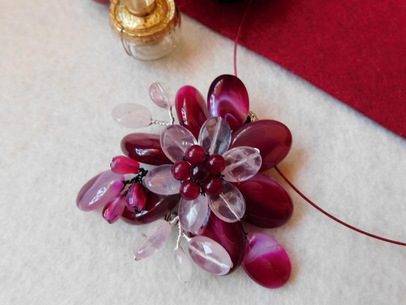 """""""Flori de piatră-Bijoux"""" albumul II-bijuterii artizanale marca Didina Sava - Pagina 7 Dscn1111"""