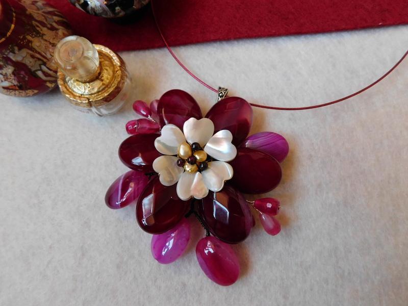 """""""Flori de piatră-Bijoux"""" albumul II-bijuterii artizanale marca Didina Sava - Pagina 10 Dscn1112"""