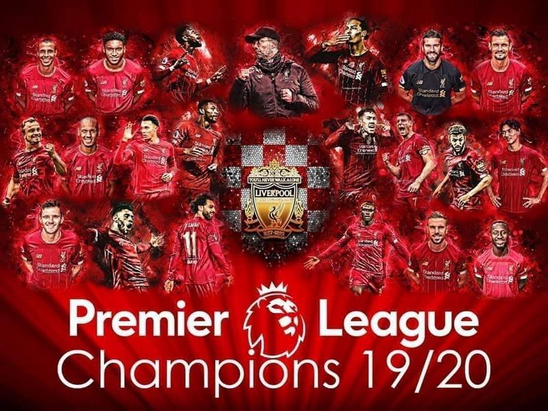 Maik und die Reds aus Liverpool - Statistik 84993510