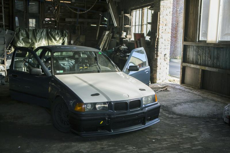 BMW E36 320i pour faire du Grift - Page 8 18010