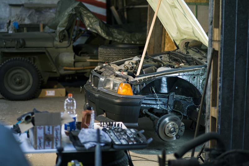 BMW E36 320i pour faire du Grift - Page 9 18310