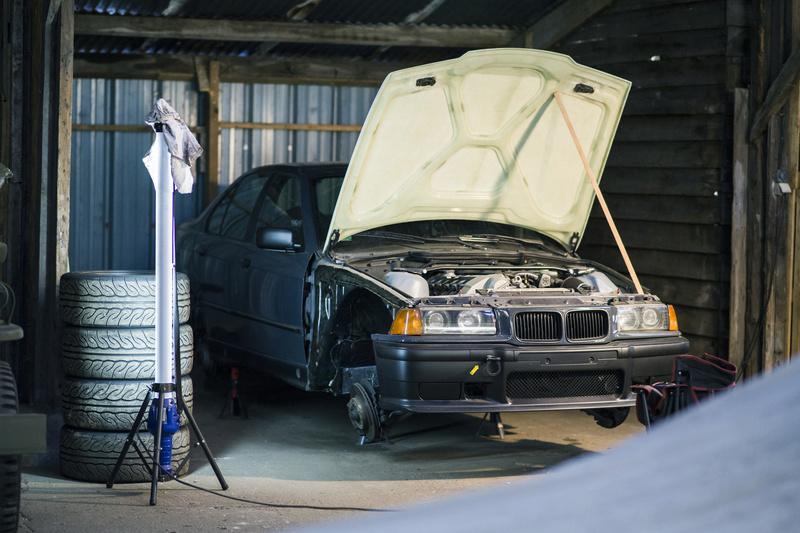 BMW E36 320i pour faire du Grift - Page 9 18410