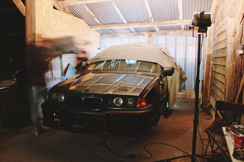 BMW E36 320i pour faire du Grift - Page 9 21010