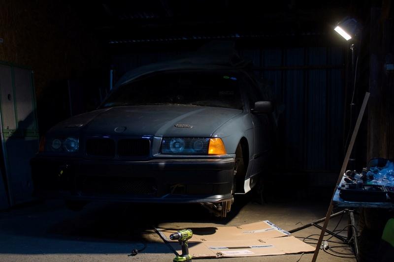 BMW E36 320i pour faire du Grift - Page 9 21410