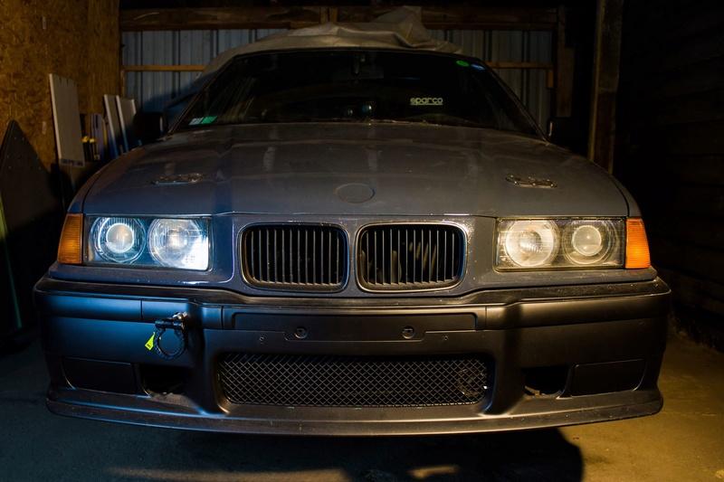 BMW E36 320i pour faire du Grift - Page 9 21510