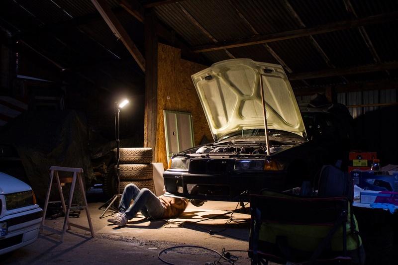 BMW E36 320i pour faire du Grift - Page 9 21610