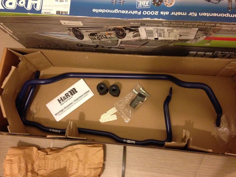 BMW E36 320i pour faire du Grift - Page 9 22110