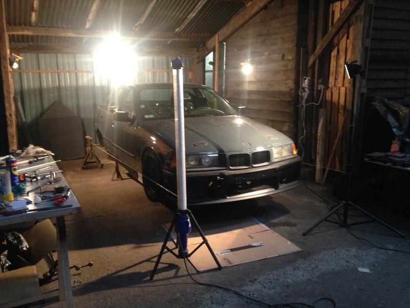 BMW E36 320i pour faire du Grift - Page 10 24510