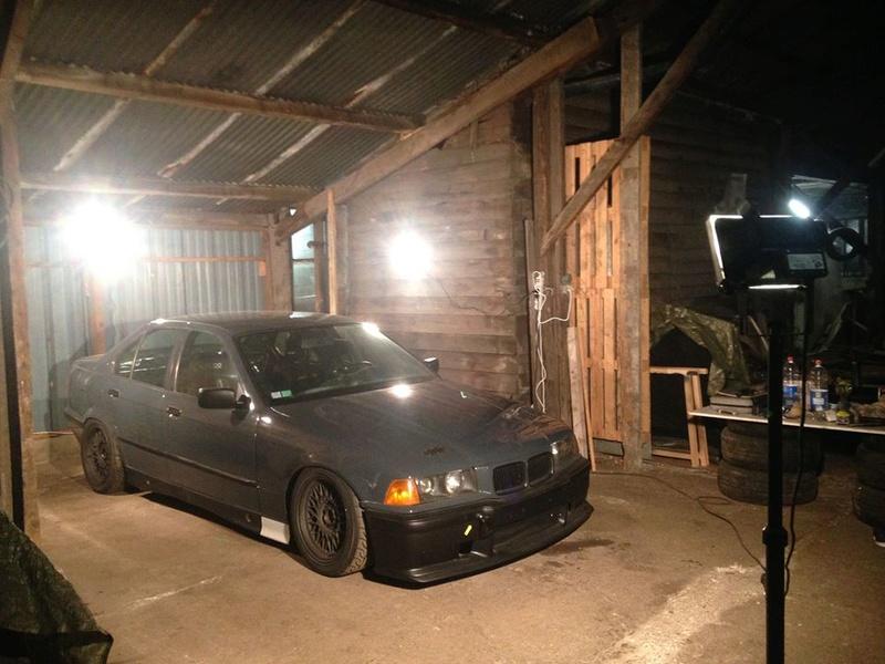 BMW E36 320i pour faire du Grift - Page 10 24610