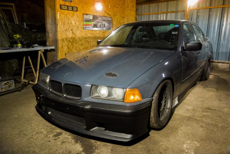 BMW E36 320i pour faire du Grift - Page 10 24910