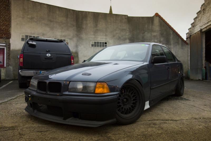 BMW E36 320i pour faire du Grift - Page 10 25210