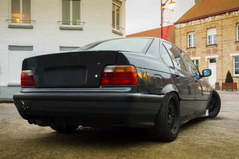 BMW E36 320i pour faire du Grift - Page 10 25310