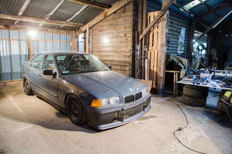 BMW E36 320i pour faire du Grift - Page 10 26010