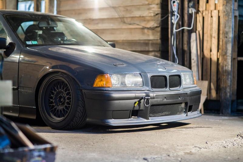 BMW E36 320i pour faire du Grift - Page 10 26110