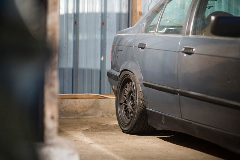 BMW E36 320i pour faire du Grift - Page 10 26210