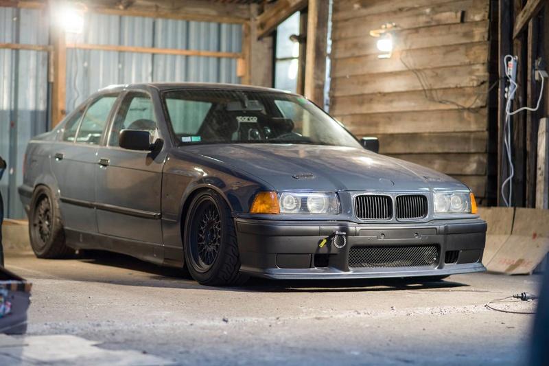 BMW E36 320i pour faire du Grift - Page 10 26310