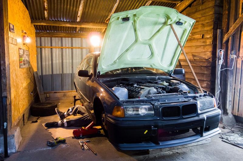 BMW E36 320i pour faire du Grift - Page 10 27410