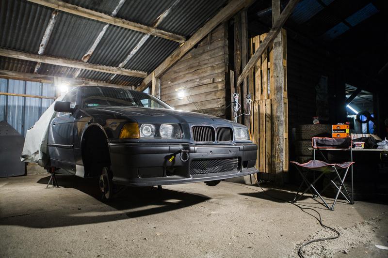 BMW E36 320i pour faire du Grift - Page 9 Img_0613