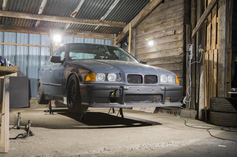 BMW E36 320i pour faire du Grift - Page 10 Img_0623
