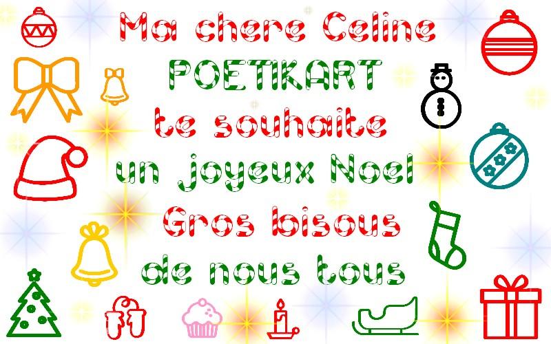 Spécial Noël - Page 3 Celine10
