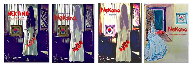 Nekana - prologue - Page 3 Compar12