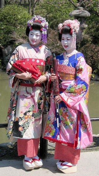 les geishas Amazin14