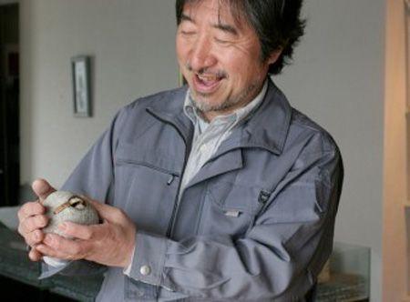 Les cailloux d'Hirotoshi Itoh  2c0d1010