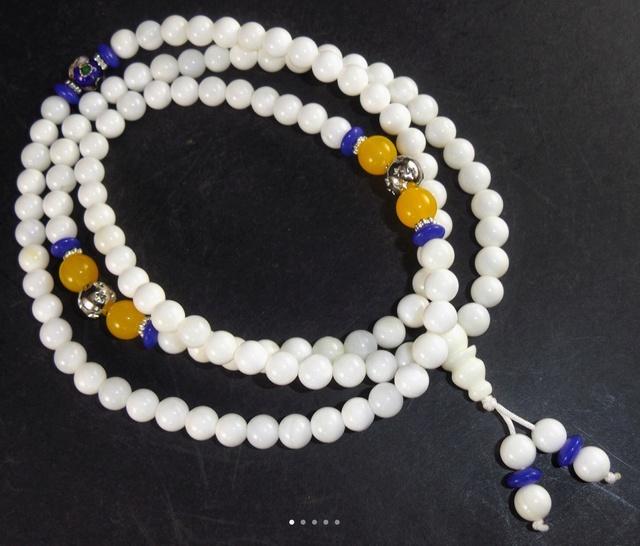 Perles de Tridacna  5559ca10