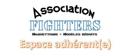 FIGHTERS, UN FORUM MAIS AUSSI UNE ASSOCIATION ! Asso210