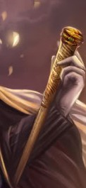 Zereth Zeidukiyo weapons/items Cane10