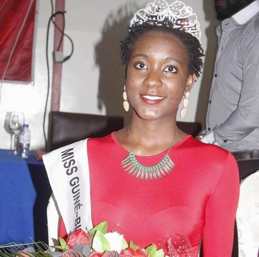 Zara Josefa Mendes (GUINEA BISSAU 2018) Gb10