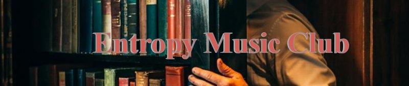 Entropy Music Club