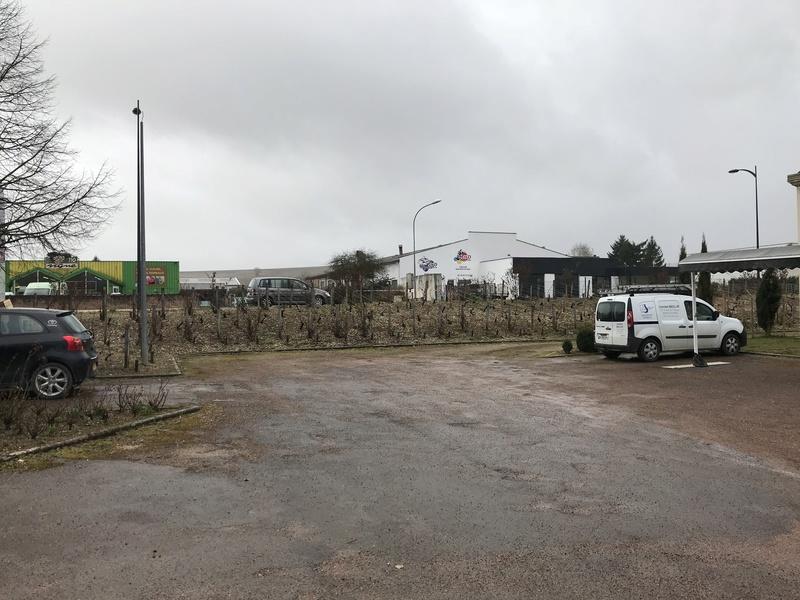 Un nouveau domaine vedette importé au Québec!  Img_4710