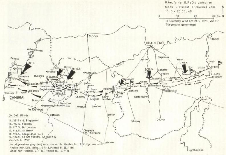 Casque mod 35 attribué à un régiment de char de combat  5_pz_t10