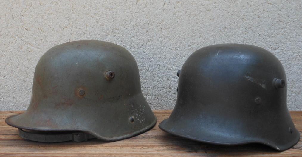 Stahlhelm m1916 Dscn1662