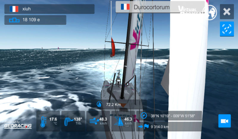 Virtual Regatta - Page 3 Screen11