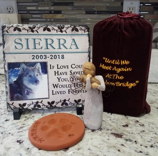 Sierra- 3/1/2003-3/19/2018 20180320