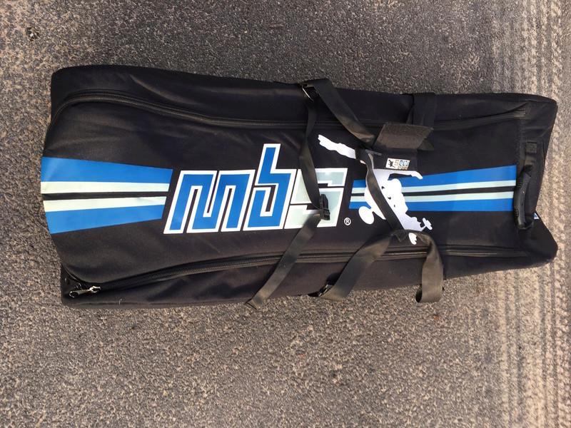 (VENDU) Mountainboard MBS Comp 95 + housse MBS Img_3113