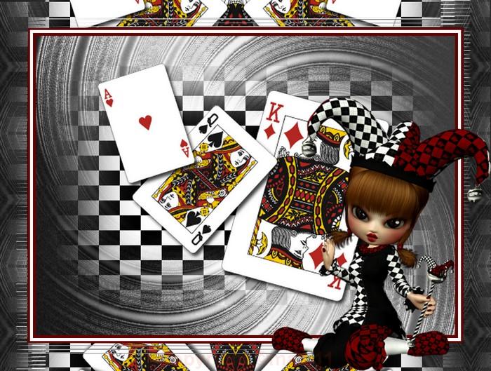 Joker Gagnant  86462710
