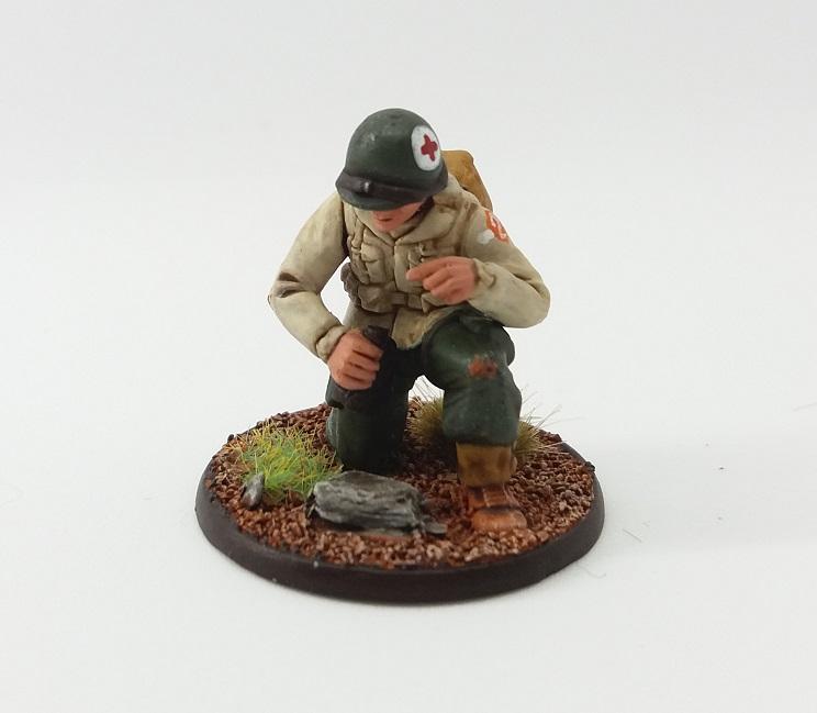 meTonne : Rangers Medic10