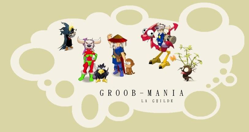 Groob-Mania