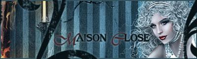 .: Maison Close :. Logo4010