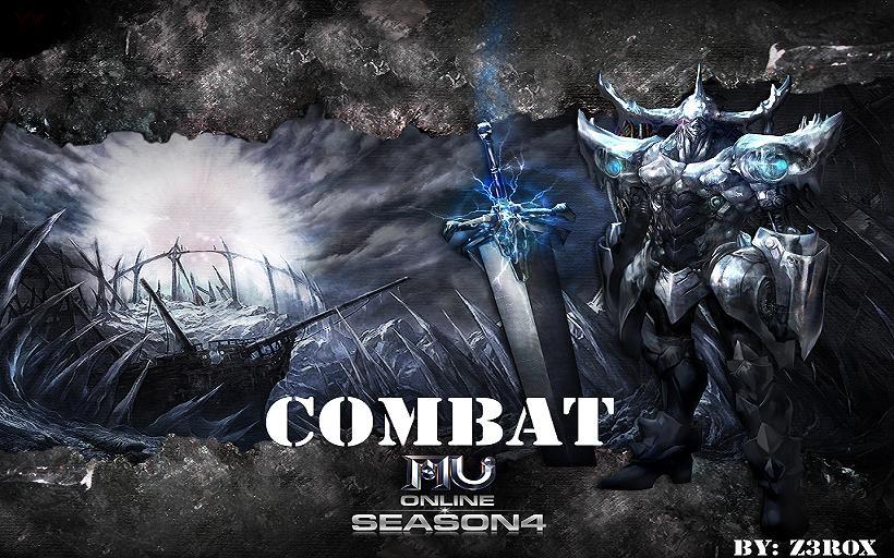 Combat Mu Forum