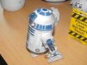 R2D2 l'astro-droïde R2d2b10