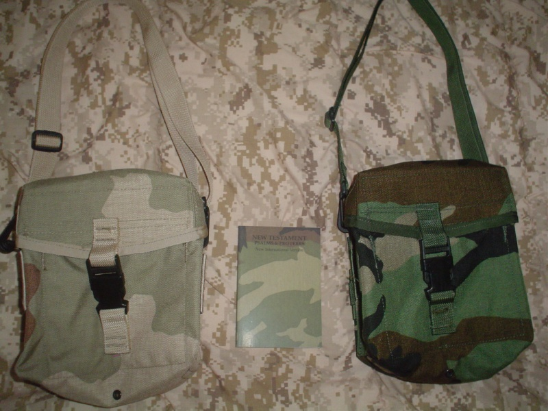 Modern Military Bibles and Religious Publications (Reference) Bible110