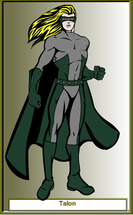 Create your own Superhero/Villain Screen17