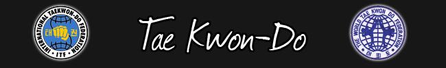 Tae Kwon-Do