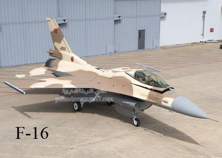 القوات الملكية الجوية  Forces aériennes royales 2010_f10
